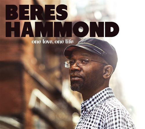 beres hammond one love one life