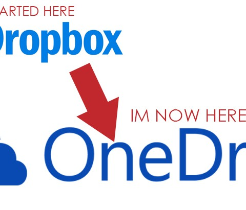 Get 100GB of OneDrive space for free! Bye Dropbox! | #DASTRU Consulting - Damien A. Schmidt